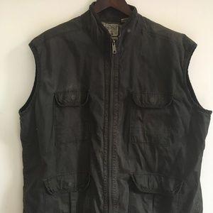 RedHead Zip-up Tactical Vest